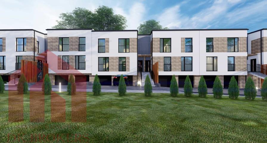 3-pokojowe mieszkanie z ogródkiem – Słocina